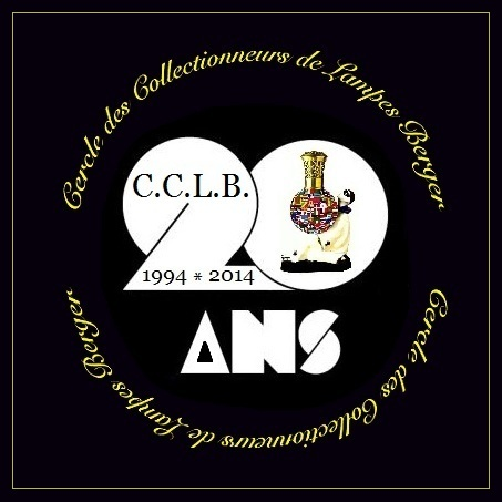 20 Ans Logo